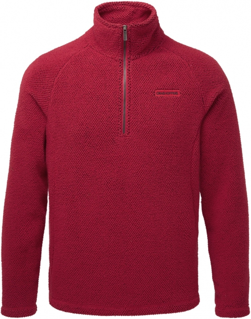 Craghoppers Men's Craghoppers Sifton Half Zip Fleece