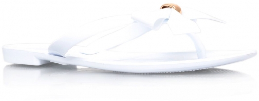 Carvela Star Flat T-bar Flip Flop