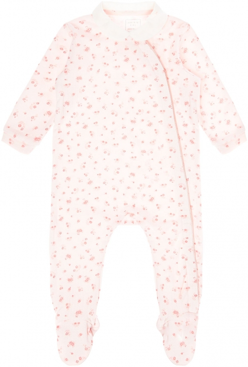 House Of Fraser Carrement Beau Baby Girls Jersey Pyjama