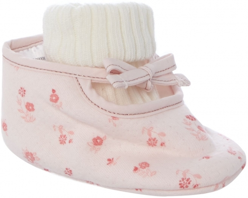 House Of Fraser Carrement Beau Baby Girls Baby Slipper