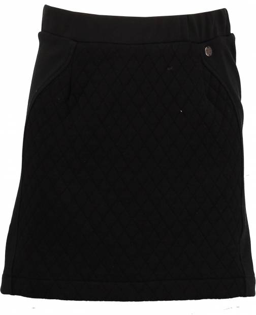 Garcia Girls Quilted Cotton Skirt