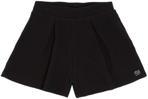 House Of Fraser Blush Girls Textured Short