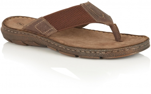 Lotus Sebastian Toe Post Sandal