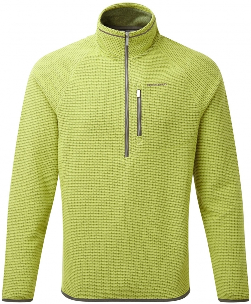 Craghoppers Men's Craghoppers Liston Lightweight Half Zip Fleece