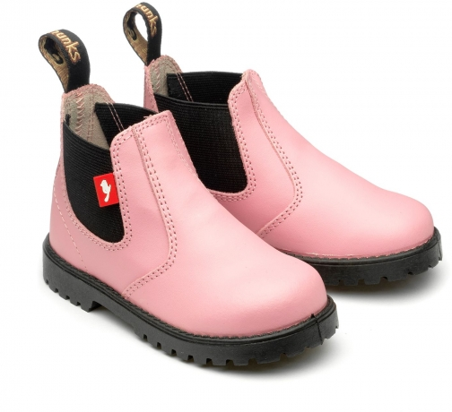 House Of Fraser Chipmunks Girls Jodhpur Shoes