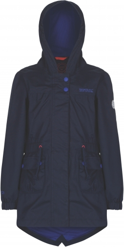 Regatta Boys Treasure Jacket