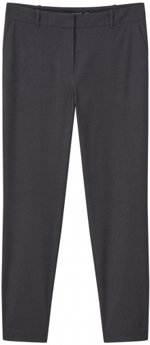 Mango Straight Suit Trouser