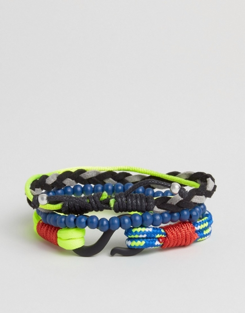 Icon Brand Reckless Serenade Pack Bracelet