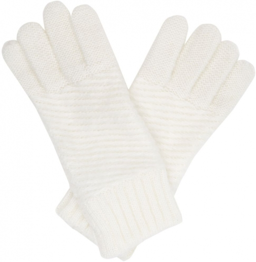 Oasis Brushed Knitted Glove