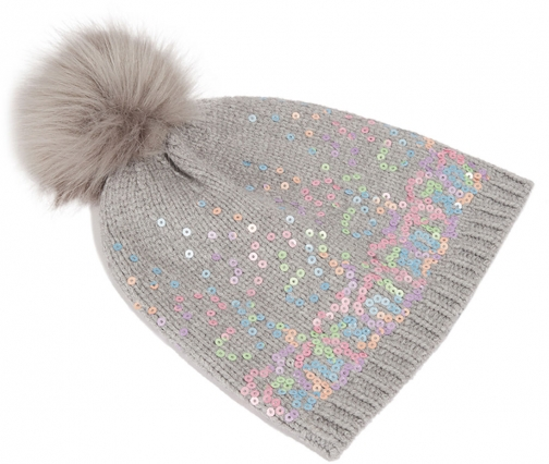 Oasis SEQUIN SCATTER Beanie