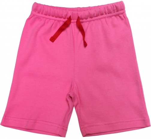 Toby Tiger Girls Pink Short