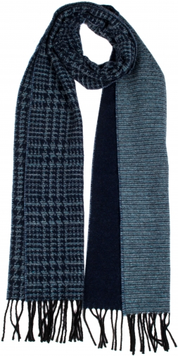 Dents Women`s Dogtooth Scarf
