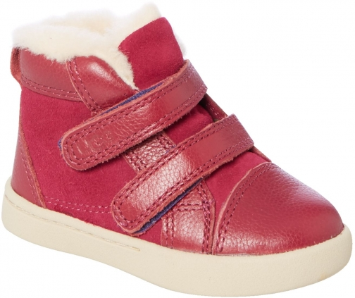 Ugg Australia UGG Girls Double Strap Trainer