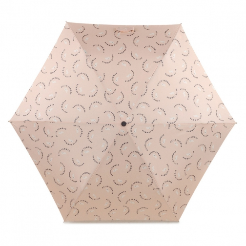Radley Hello Summer Telescopic Mini Umbrella