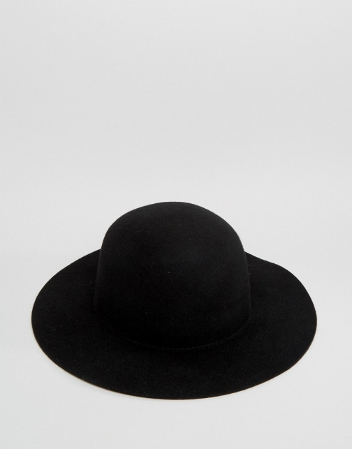 Goorin Lawton Black Hat