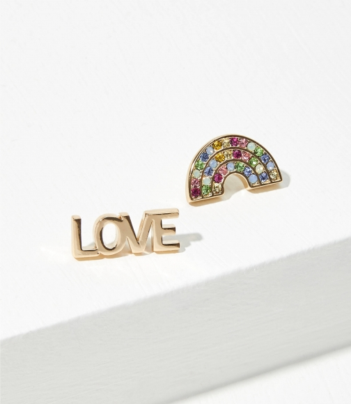 Loft Love All Ways Set Pin