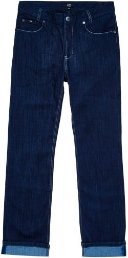 Hugo Boss Boys Denim Trouser
