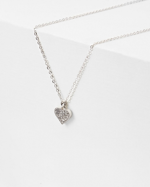 Ted Baker Heart Necklace