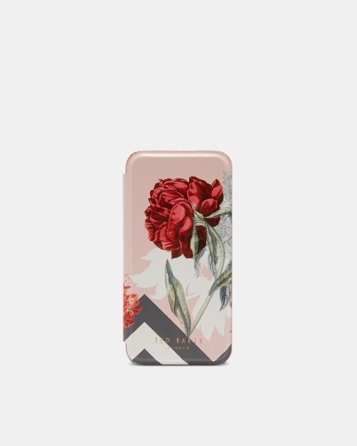 Ted Baker Palace Gardens Iphone 6/6s/7/8 Flip Case