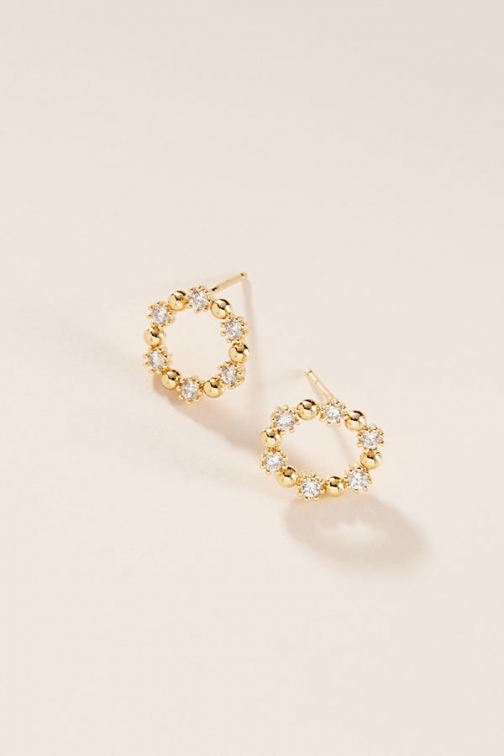 Anthropologie Etoile Post Earring