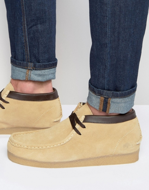 Bellfield Wallabee Chukka Boot