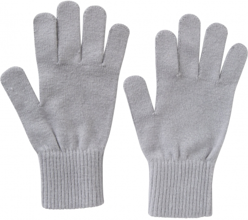 Mountain Warehouse Grace Womens Knitted - Grey Glove