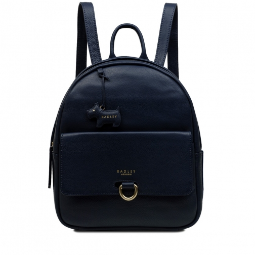 Radley Isabella Grove Medium Zip Around Backpack
