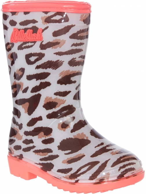 Billieblush Girls Rain Boot