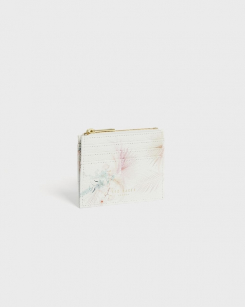 Ted Baker Serendipity Zipped Credit Card Holder