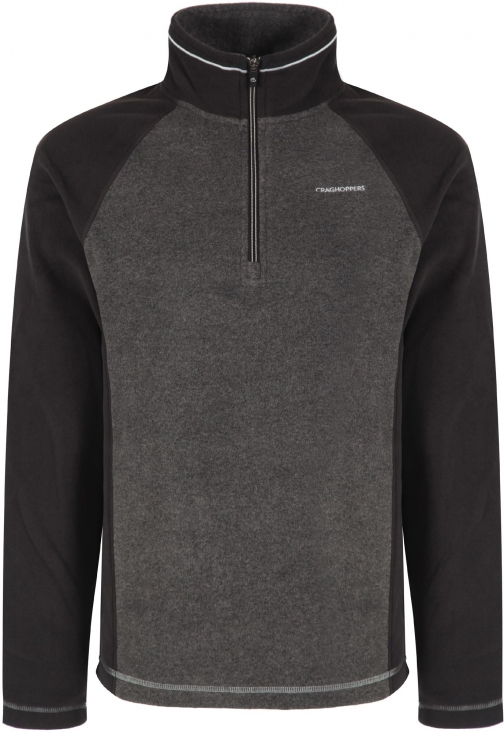 Craghoppers Men's Craghoppers Union Half Zip Fleece