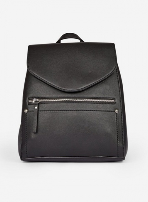 Pieces Black 'Laurel' Backpack