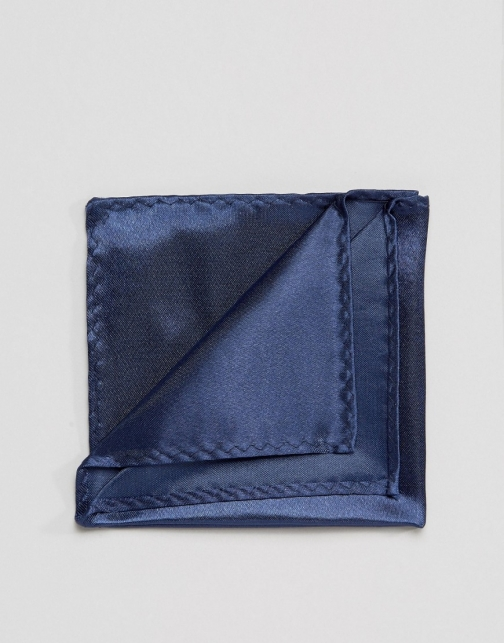 Asos 7X Box Pocket Square