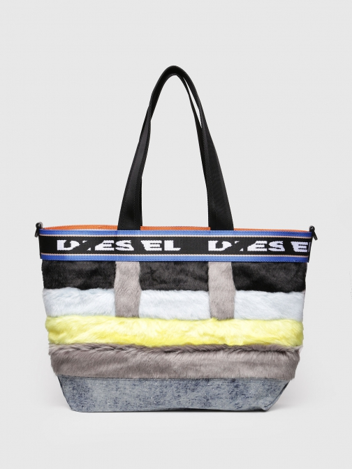 Diesel Shopping And P1848 - Multicolor Shoulder Bag