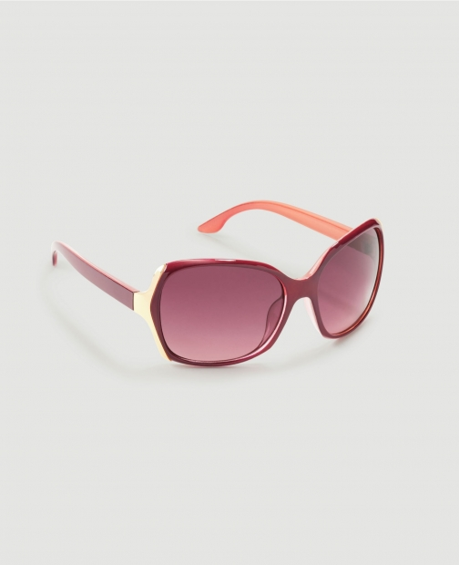Ann Taylor Factory Wraparound Sunglasses