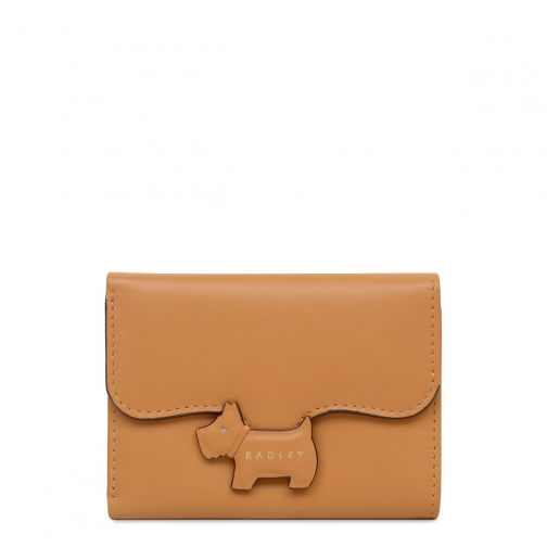 Radley Crest Small Trifold Purse