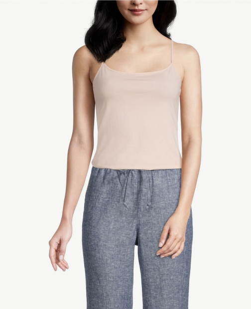 Ann Taylor Factory Clean Cami Top