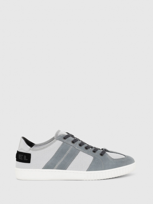 Diesel Sneakers P2550 - Grey - 39 Trainer