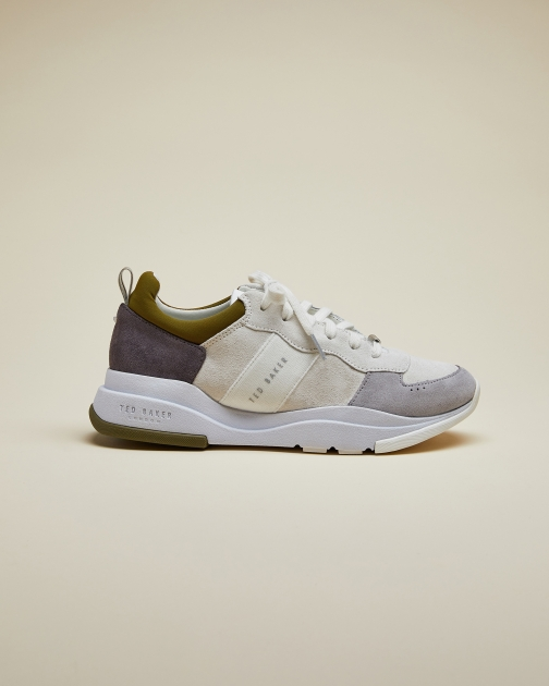 Ted Baker Layered Sole Trainer