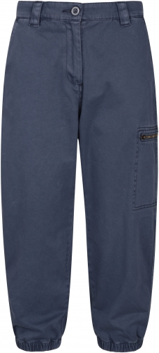 Mountain Warehouse Cruise Womens Capri Trousers - Navy Trouser