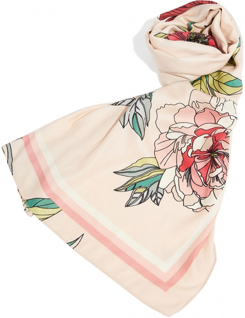 Oasis BOLD BLOOM Scarf
