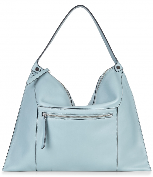 Ecco Sculptured 2 Shoulder Bag