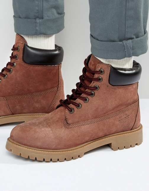 Red Tape Worker Boot