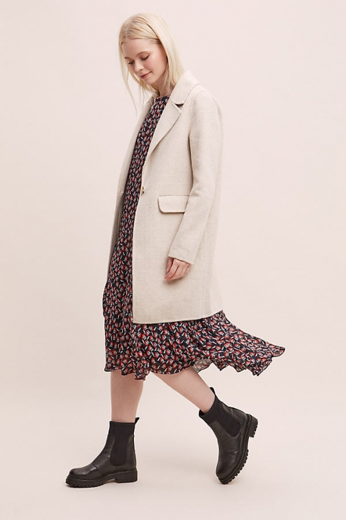 Rino & Pelle Amma Coat Jacket