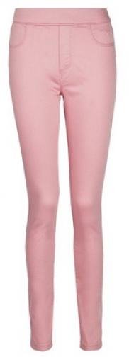 Dorothy Perkins Pink 'Eden' Super Soft Jegging