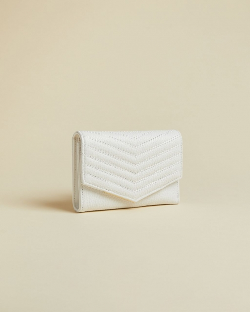 Ted Baker Envelope Leather Purse