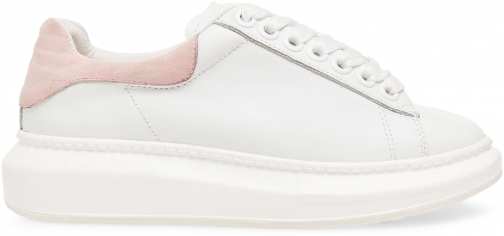 Steve Madden GLAZED WHITE/PINK Trainer