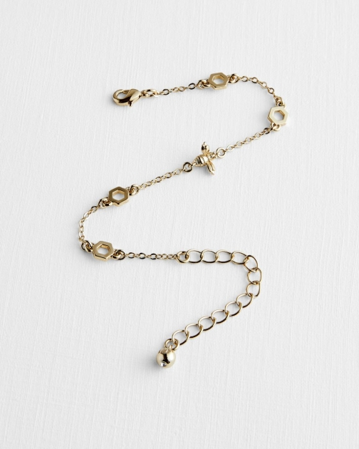 Ted Baker Bumble Bee Bracelet