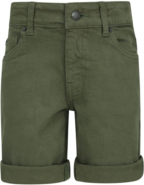Mountain Warehouse Kids - Green Denim Short