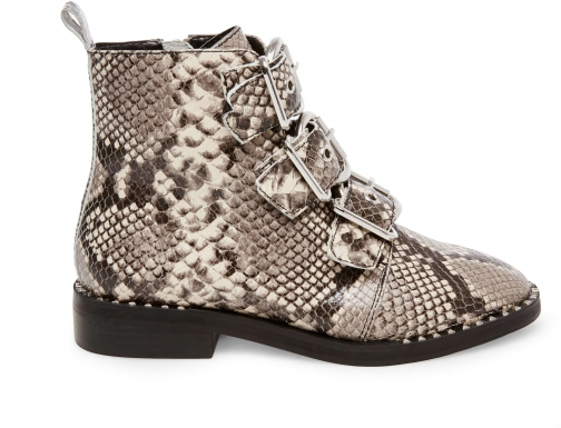 Steve Madden RECHARGE NATURAL SNAKE Boot
