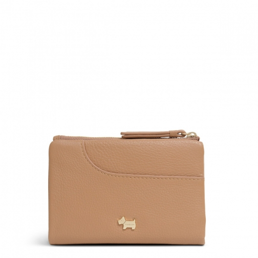 Radley London Pockets Medium Bifold Purse